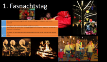 10 1. fasnachtstag